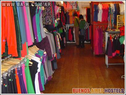Locales de ropa de diseñadores independientes